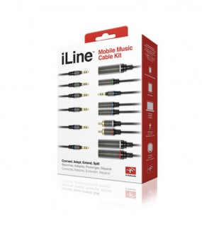 iLine Kit Cables