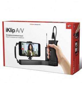 iKlip A/V