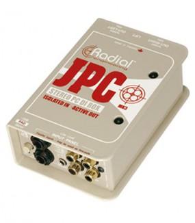 Estereo JPC