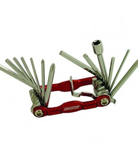 Kit Multi-Tool Bateria