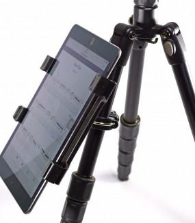 Soporte Universal Tablets para Atriles de Microfono