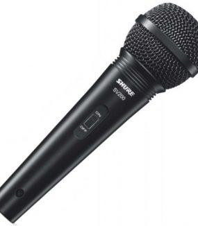 Shure SV200 Micrófono Dinámico