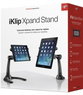 iKlip Xpand Stand