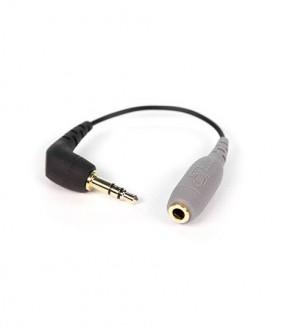 SC3 Adaptador Micrófonos a DSLR/Grabadores